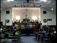 I Call Him Faithful by True Light Christian Fellowship Choir